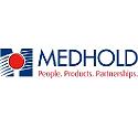 One- page design Medhold