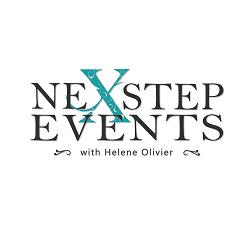 Multi-page website NeXstep Events